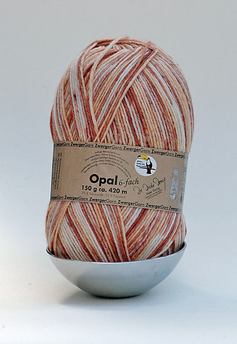 Opal Rainforest Owl 6ply