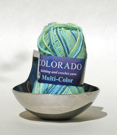 Colorado Mutti-color